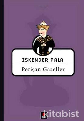 Kapı Yayınları - Perişan Gazeller