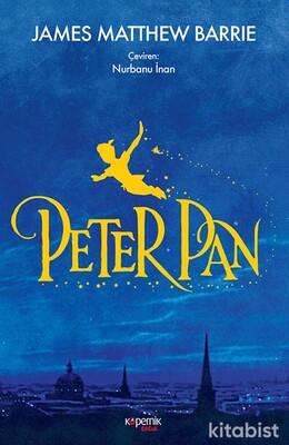 Kopernik Çocuk - Peter Pan