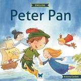 Mavi Kelebek - Peter Pan
