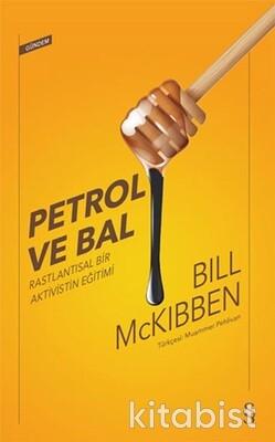 Everest Yayınları - Petrol ve Bal