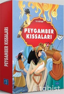 Parıltı Yayınları - Peygamber Kıssaları