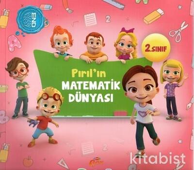 Pırıl - Pırıl ın Matematik Dünyası 2. Sınıf