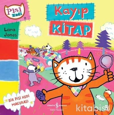 Pisi Kedi-Kayıp Kitap
