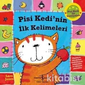 Pisi Kedinin İlk Kelimeleri