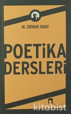 Dergah Yayınları - Poetika Dersleri