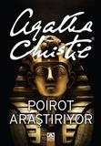 Altın Kitaplar - Poirot Araştırıyor