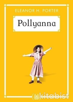 Arkadaş Yayınları - Pollyanna - Midi Boy