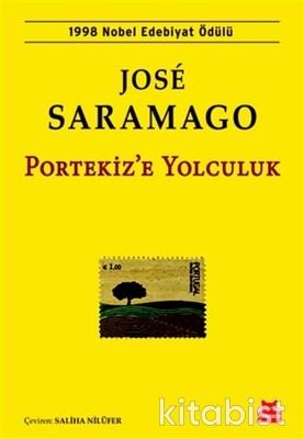 Kırmızı Kedi Yayınları - Portekize Yolculuk