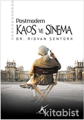 Avrupa Yakası Yayınları - Post Modern Kaos ve Sinema
