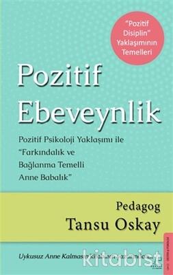 Destek Yayınları - Pozitif Ebeveynlik