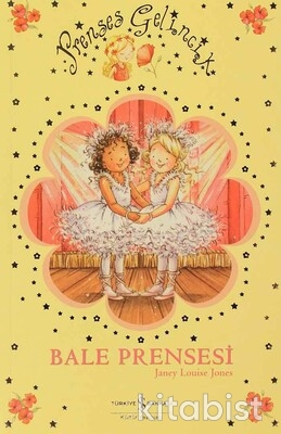 Prenses Gelincik - Bale Prensesi