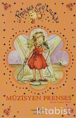 Prenses Gelincik - Müzisyen Prenses