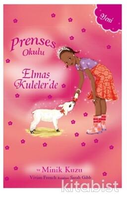 Doğan Egmont Yayınları - Prenses Okulu-Prenses Caitlin ve Minik Kuzu