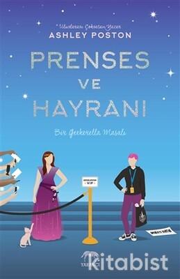 Yabancı Yayınları - Prenses Ve Hayranı