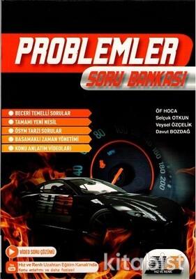 Hız ve Renk Yayınları - Problemler Soru Bankası