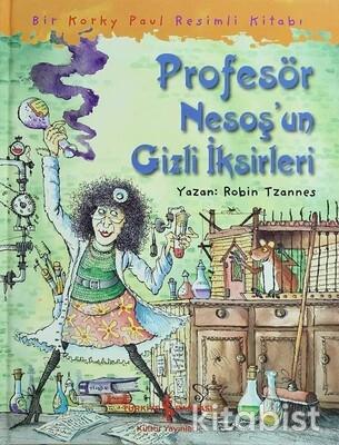 Profesör Nesoşun Gizli İksirleri