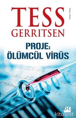 Doğan Kitap Yayınları - Proje: Ölümcül Virüs