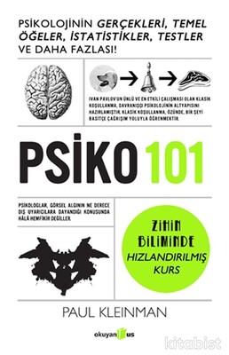 Okuyan Us Yayınları - Psiko 101