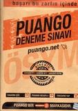 Karat Yayınları - Puango TYT-AYT Paket Deneme