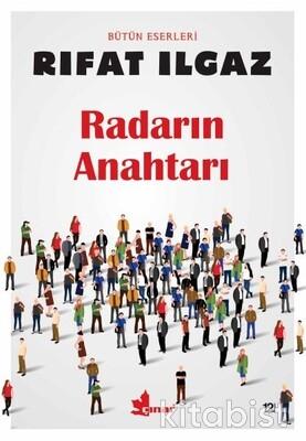 Çınar Yayınları - Radarın Anahtarı