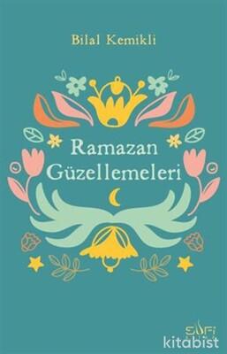 Sufi Kitap - Ramazan Güzellemeleri