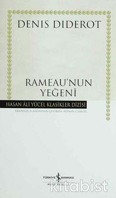Rameau Nun Yeğeni (Ciltli)