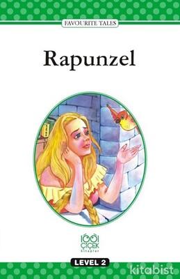 1001 Çiçek Yayınları - Rapunzel