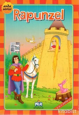 Polat Yayınları - Rapunzel - 2. ve 3. Sınıflar için