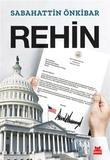Kırmızı Kedi Yayınları - Rehin