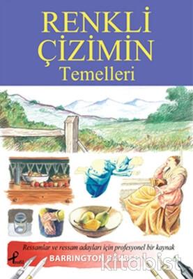 Profil Kitap - Renkli Çizimin Temelleri