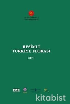 Resimli Türkiye Florası