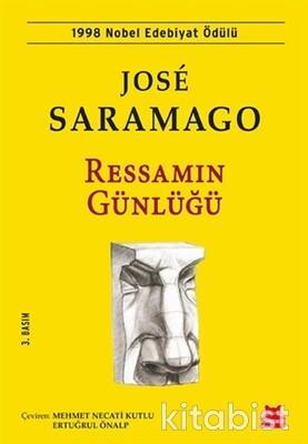 Kırmızı Kedi Yayınları - Ressamın Günlüğü