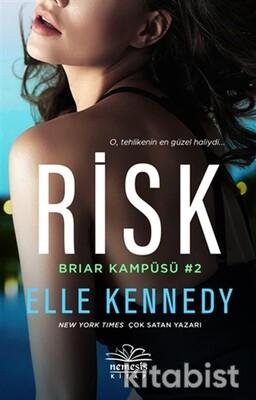 Nemesis Yayınları - Risk