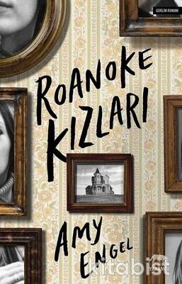 Yabancı Yayınları - Roanoke Kızları