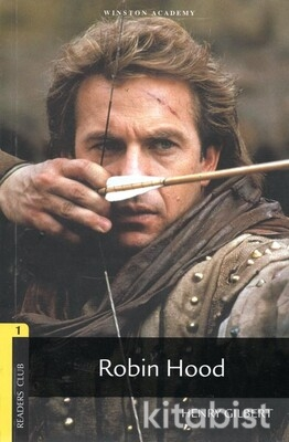 Winston Academy - Robin Hood - Level 1