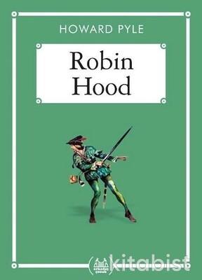 Arkadaş Yayınları - Robin Hood - Midi Boy