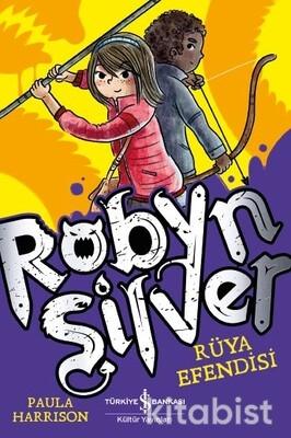 Robyn Sılver - Rüya Efendisi