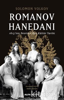 Alfa Yayınları - Romanov Hanedanı