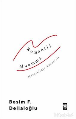 Timaş Yayınları - Romantik Muamma