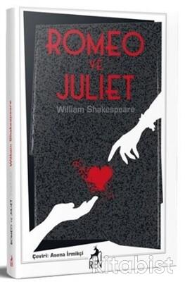 Ren Yayınları - Romeo ve Juliet