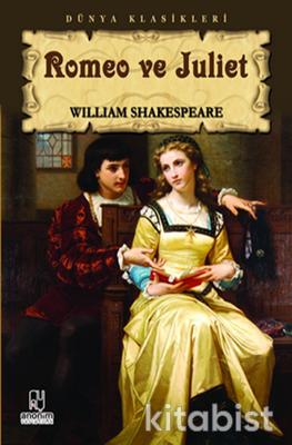 Anonim Yayınları - Romeo ve Juliet
