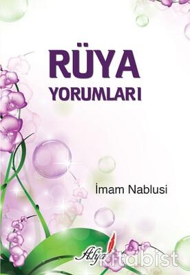 Alya Yayınları - Rüya Yorumları