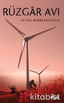 Profil Kitap - Rüzgar Avı