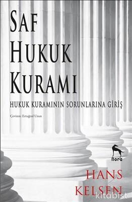 Nora Yayınları - Saf Hukuk Kuramı