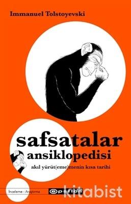 Epsilon Yayınları - Safsatalar Ansiklopedisi