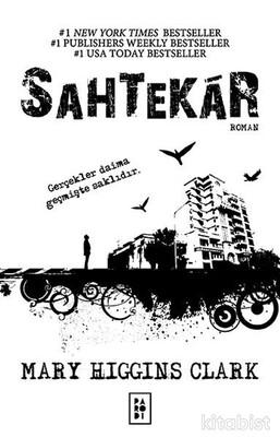 Parodi Yayınları - Sahtekar