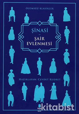 Kapı Yayınları - Şair Evlenmesi