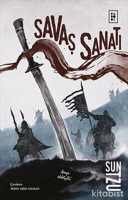Parodi Yayınları - Savaş Sanatı