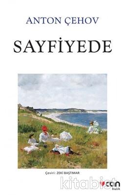 Can Yayınları - Sayfiyede