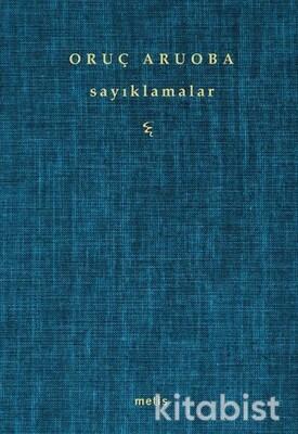 Metis Yayınları - Sayıklamalar